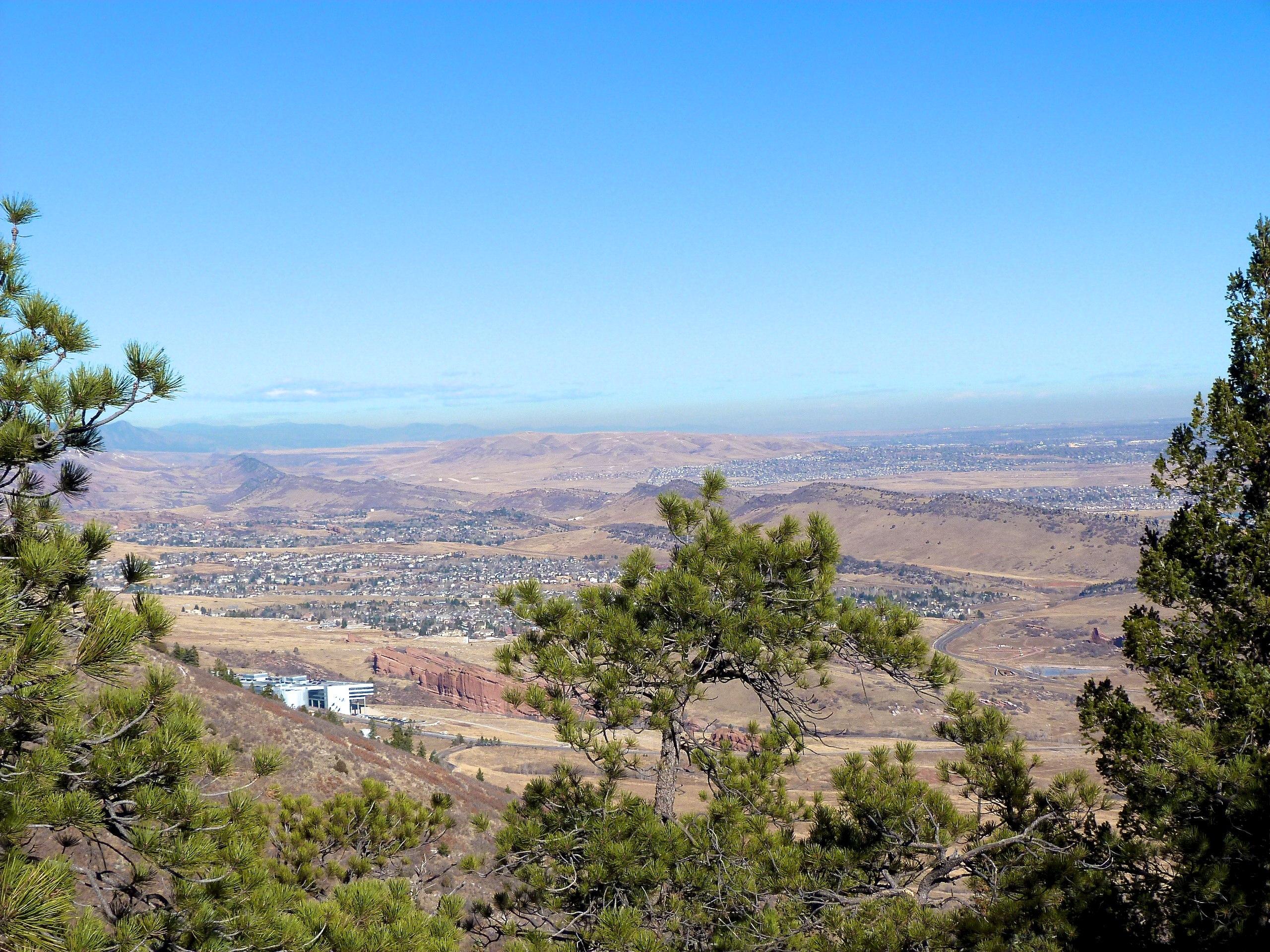 green mountain west trail colorado alltrails - HD2560×1920