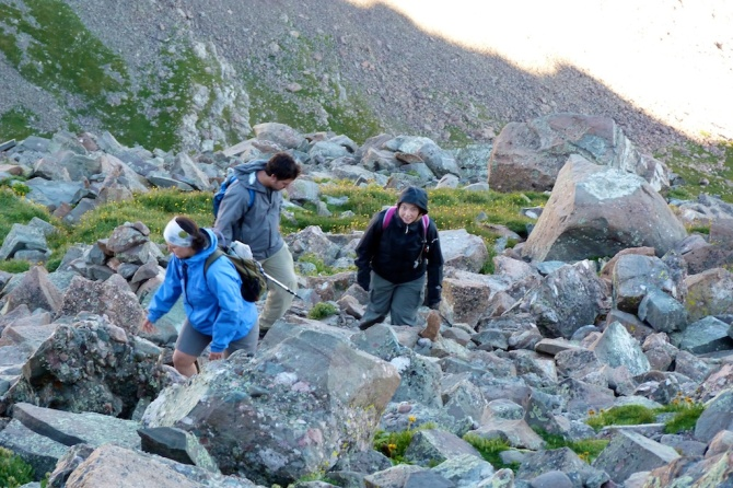 Picking_our_way_through_boulders