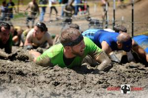 Rugged Maniac Adventure Race.  (Click for video)