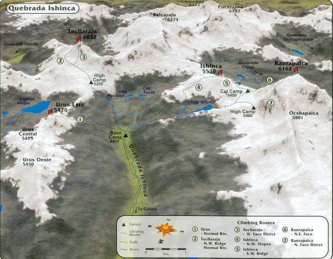 map-ishinca